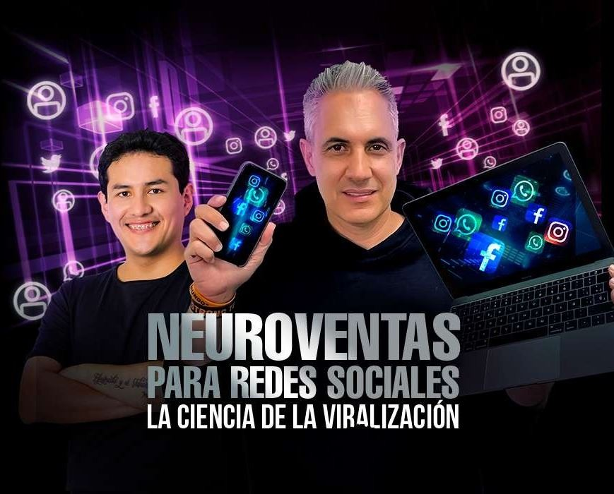 Curso Neuromarketing para redes sociales, experto en Community Manager