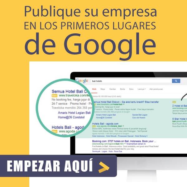 Crear una Página Web Fácil y Rápido. Sitios Web Elegantes