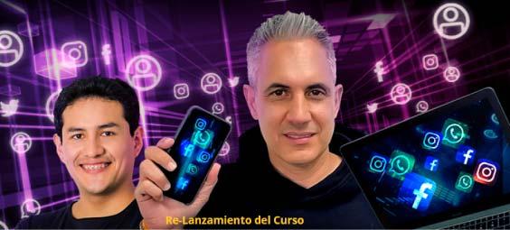 Curso Marketing Digital Neuro marketing Jürgen Klaric