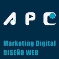 Apc Diseño Web y Marketing Digital